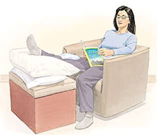 Sleeping Positions Joint Replacement Patient Forum
