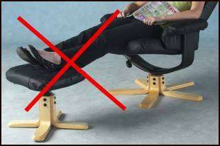 Elevation The Do S And Dont S Joint Replacement Patient