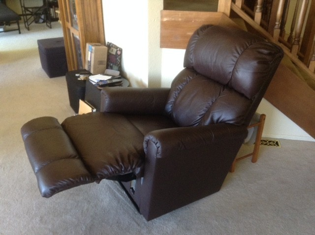 Looking For A New Recliner Joint Replacement Patient Forum