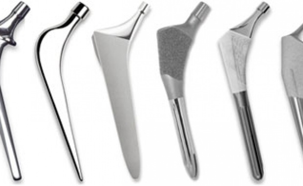 hip replacement prothesis