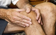 Managing Knee Pain