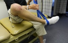 Recovery from Knee Replacement