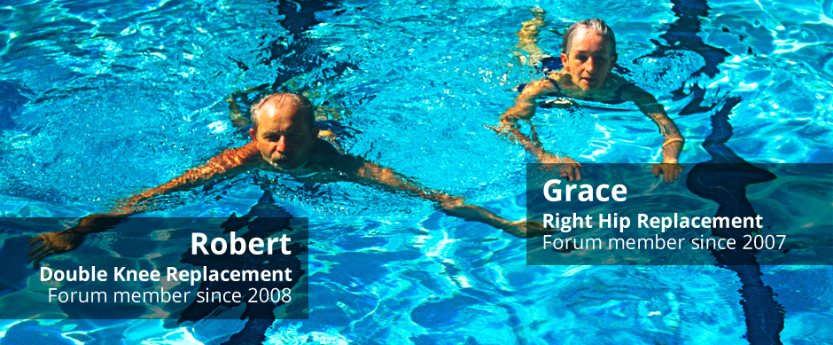 Pool - Robert and Grace