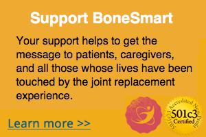 Support BoneSmart