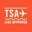 TSA Size-Approved