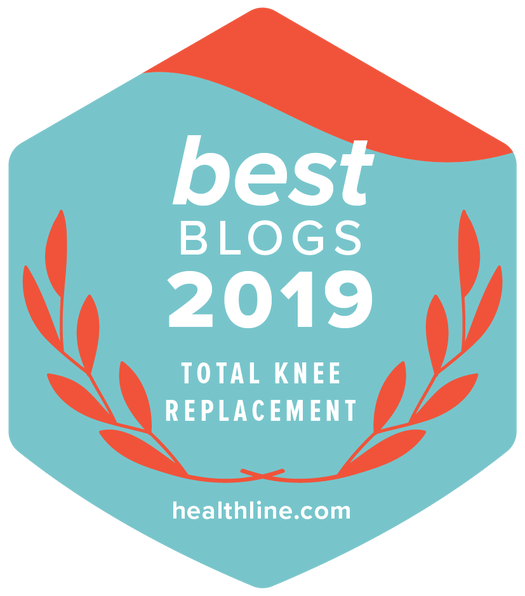 The Best Total Knee Replacement Blogs of 2019