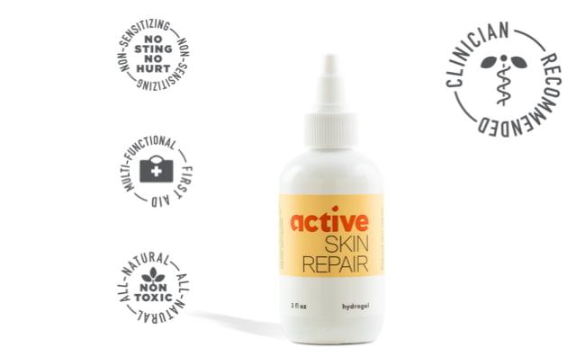 Active™ Bottles